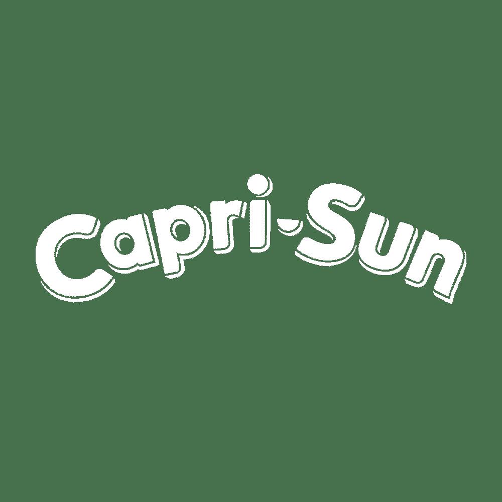 CapriSun_Logo_Weiß