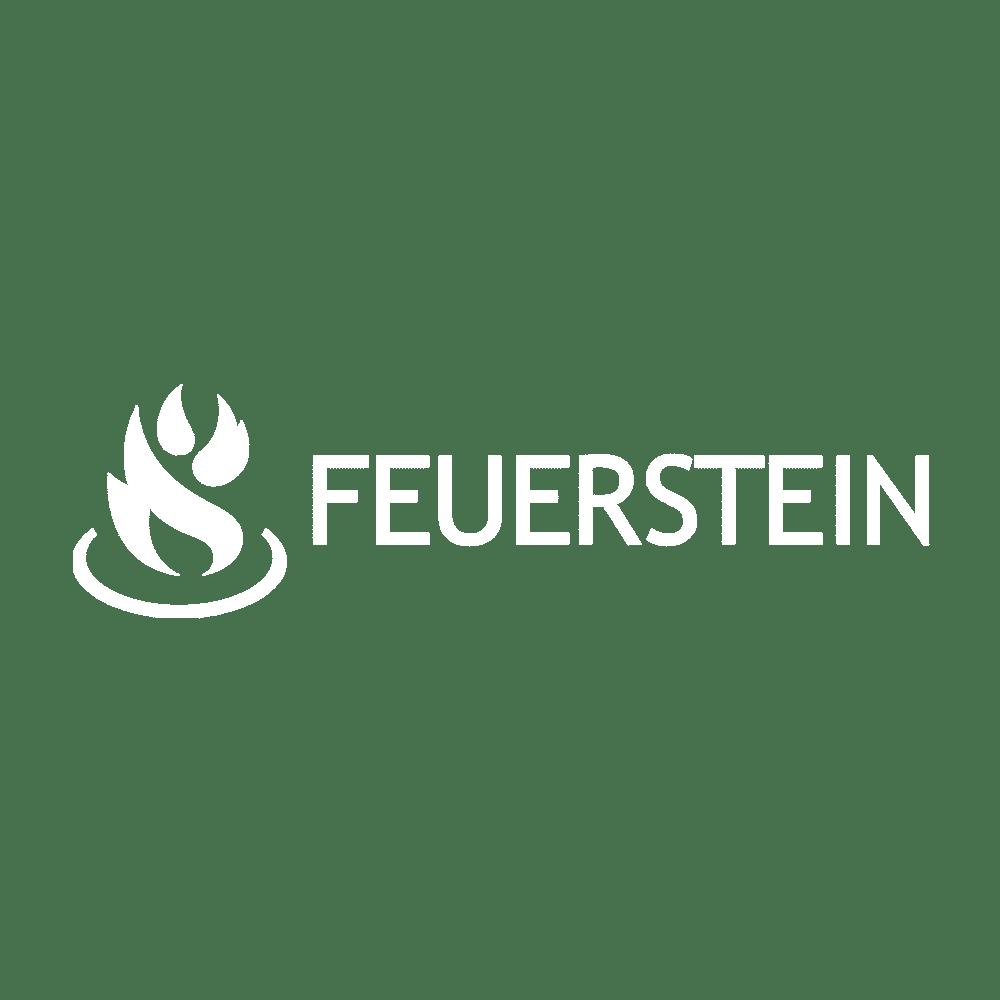 Feuerstein_Logo_Weiß