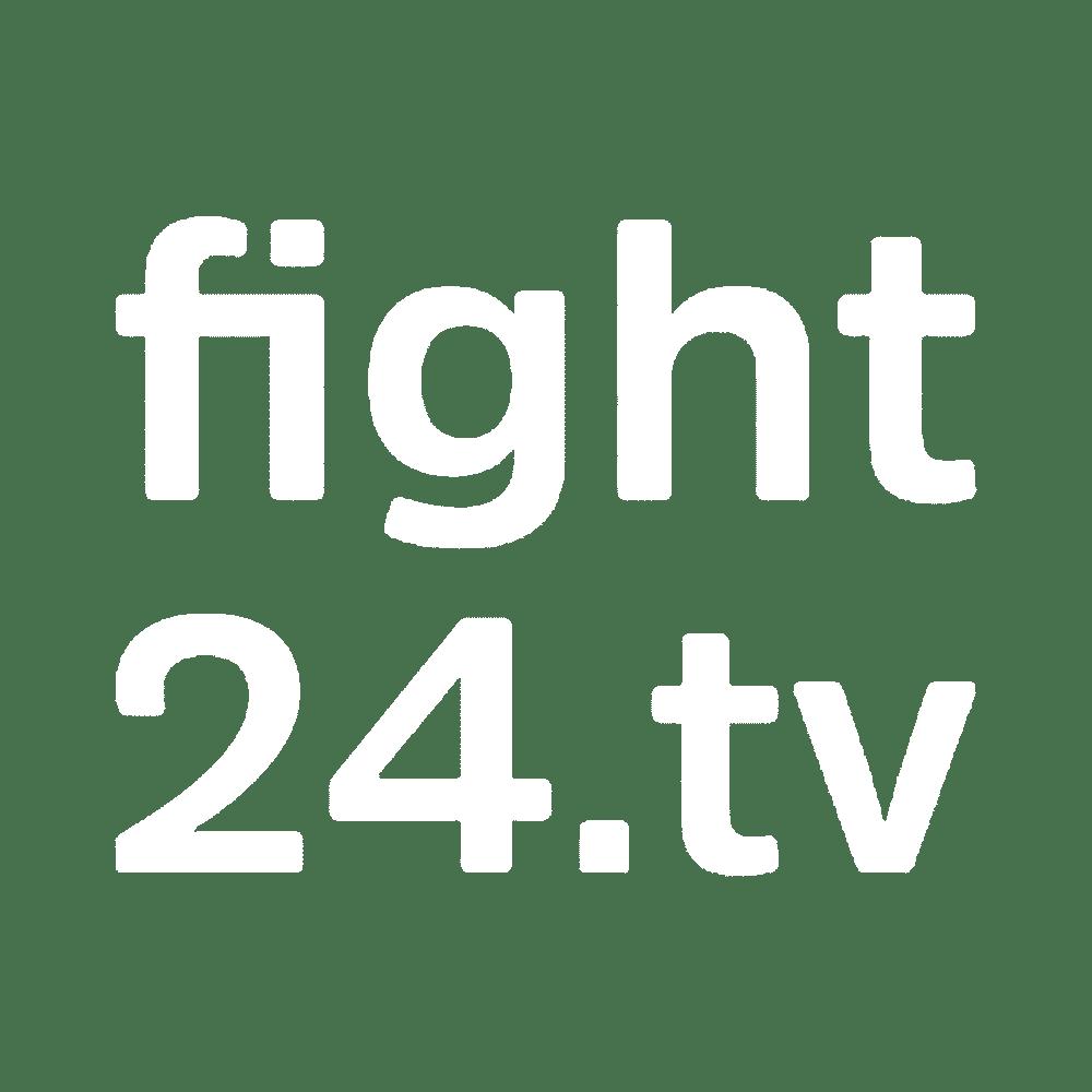 Fight24_Logo_Weiß