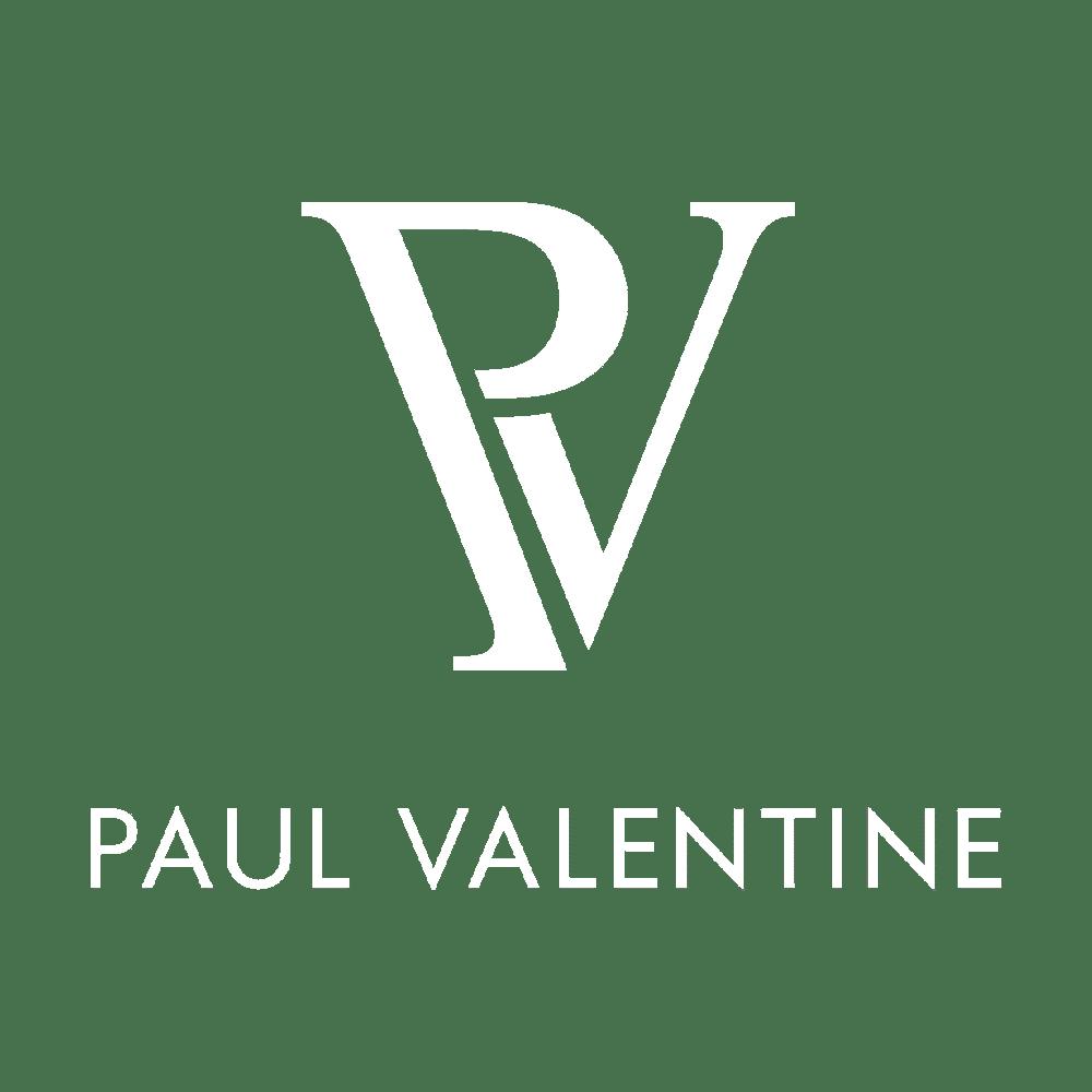 PaulValentine_Logo_weiß